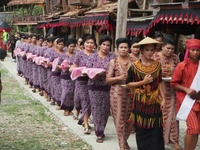 Culture et religion Toraja
