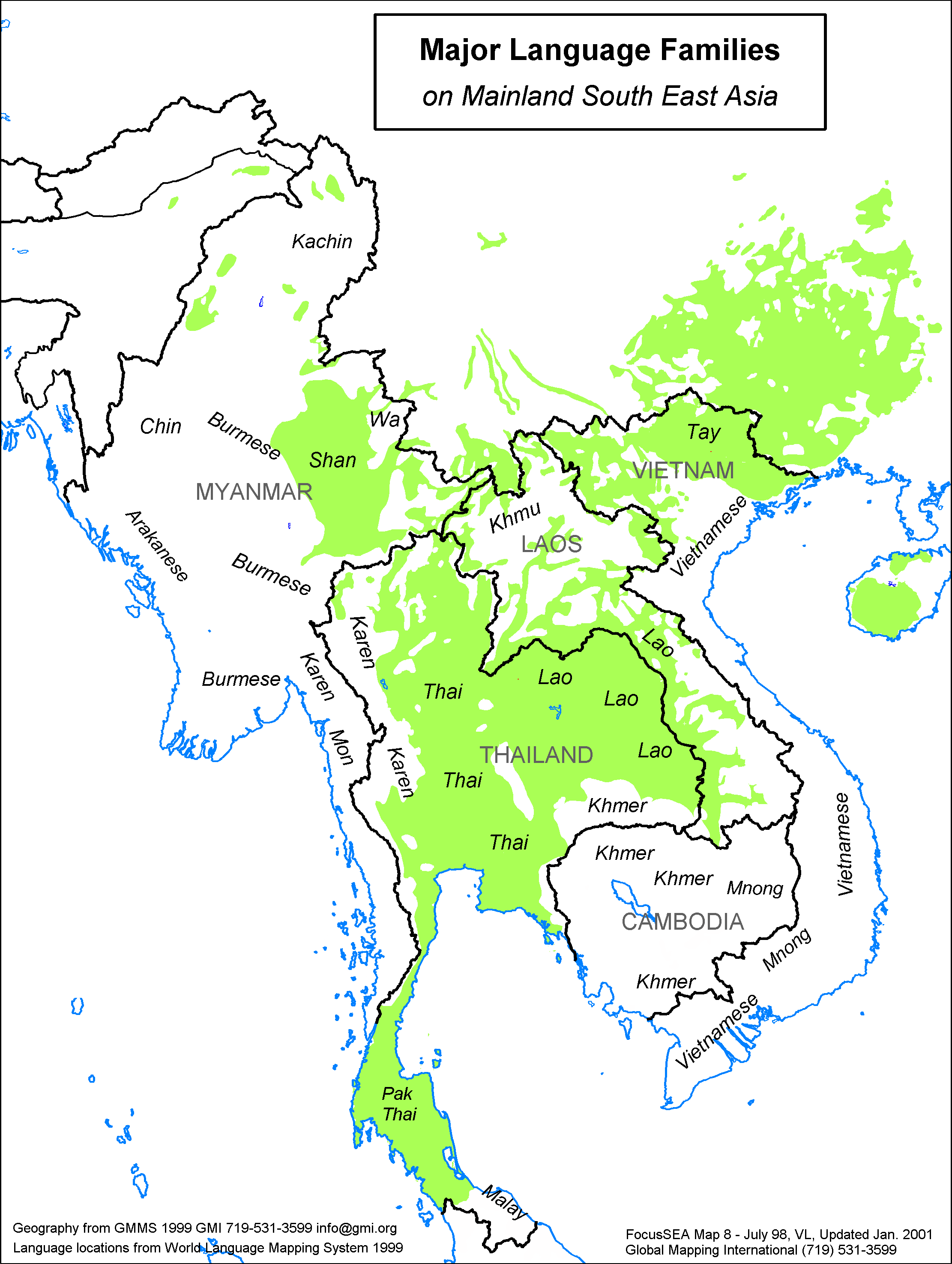 atlas geographique des langes et ethnies de linde