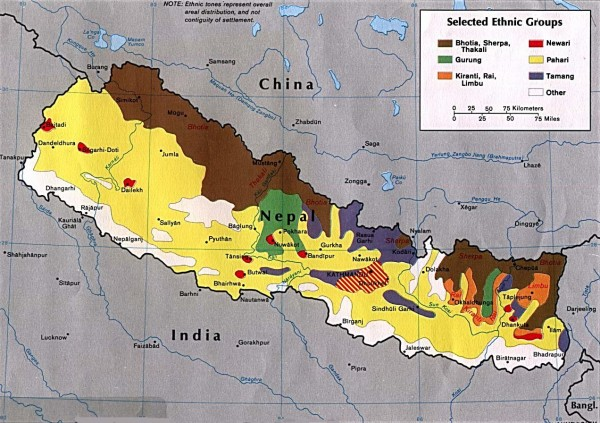NEPAL_CARTE_ETHNIQUE_1_